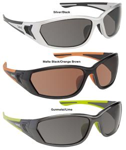 Bangerz Sunz Baffle Biker Sunglasses