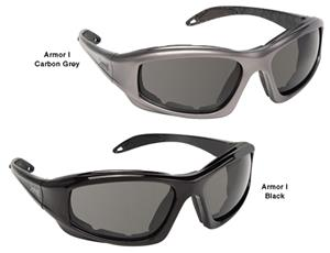 Bangerz Sunz Armor I Biker Sunglasses
