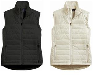 Landway Ladies Puffer Lightweight Quilted Vests