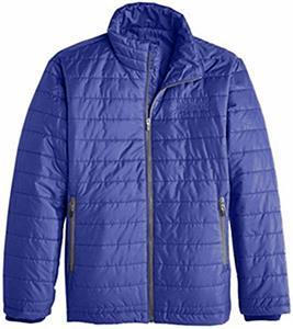 Landway Men's Puffer Lightweight Quilted Jackets