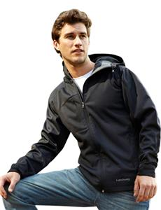 Landway Men&#39;s Evolution Soft-Flex Bonded Jackets