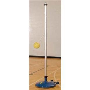 Bison Indoor/Outdoor Portable Tetherball Set