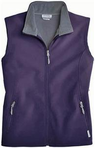 Landway Ladies Neo Soft-Shell Vests