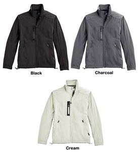 Landway Men's Alpha Soft-Shell Bonded Jackets