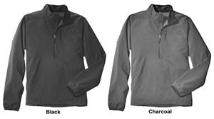 Men's Blackcomb Lightweight Soft-Shell Jackets