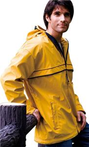 Landway Men&#39;s Northwest Hooded Rain Jackets