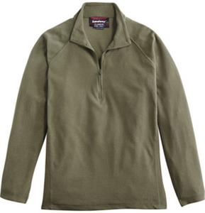 Landway Men's Strata Nano Weight Fleece Pullovers