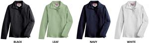 Landway Ladies Strata Nano Weight Fleece Pullovers