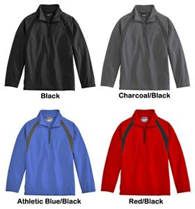 Landway Adult Pinnacle Active-Dry Fleece Pullovers