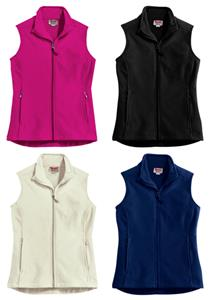 Landway Ladies Helena Microfleece Vests