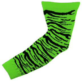 Red Lion Zebra Arm Warmers/Leg Warmers