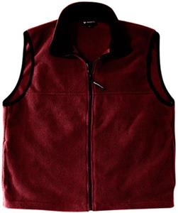 Landway Adult Heavyweight Fleece Vests