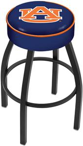 Holland Auburn University Blk Bar Stool