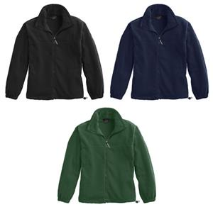 Landway Adult Recycled Newport Fleece Jackets