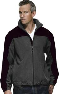 Landway Men's Cloudburst 3-Layer Fleece Jackets
