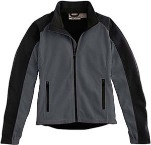 Landway Ladies Cloudburst 3-Layer Fleece Jackets