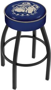 Holland Georgetown University Blk Bar Stool