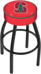 Holland Stanford University Blk Bar Stool