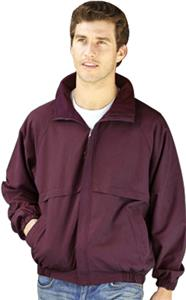 Landway Adult Fullerton Microfiber Jackets