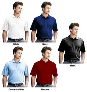 Landway Men&#39;s James Micro Pima Knit Polo Shirts