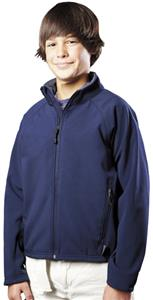 Landway Boys Matix Microfleece Jackets