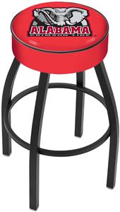 Holland Univ. of Alabama Elephant Blk Bar Stool