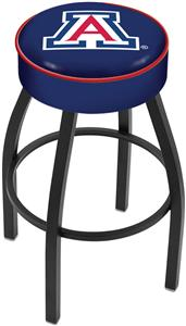 Holland University of Arizona Blk Bar Stool