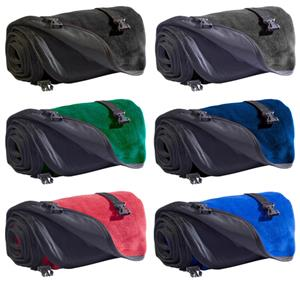 Landway Water Resistant Nylon Stadium Blankets