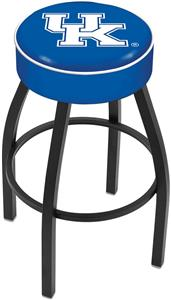 Holland Univ. of Kentucky UK Blk Bar Stool