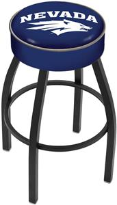 Holland University of Nevada Blk Bar Stool