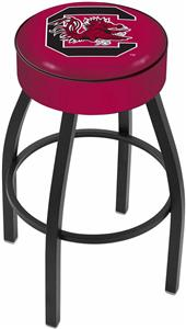 Holland University of South Carolina Blk Bar Stool