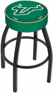 Holland University of South Florida Blk Bar Stool