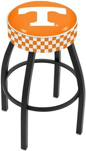 Holland University of Tennessee Blk Bar Stool