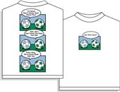 Utopia Soccer Need Refs Short Sleeve Tshirt