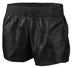 Soffe Girl's Lowrise Slick Shorts