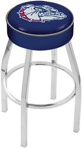 Holland Gonzaga Chrome Bar Stool