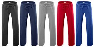 Soffe Juniors Rugby Fleece Pants