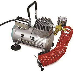Baden Pro Compressor Pump
