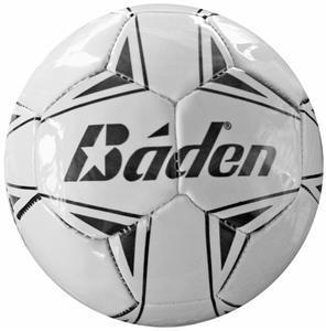 Baden D-Series Classic Series Soccer Ball