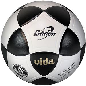 Baden VIDA Laminated Waterproof Soccer Ball