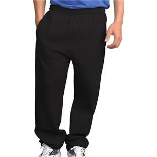 Soffe Adult Training Pocket Fleece Sweatpants
