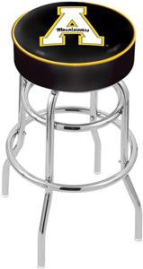 Holland Appalachian State Double-Ring Bar Stool