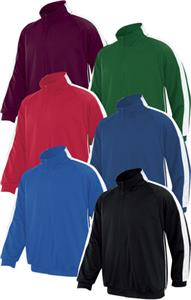 High Five Sereno Warm Up Jackets-Closeout