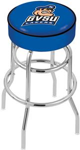 Grand Valley State Univ Double-Ring Bar Stool