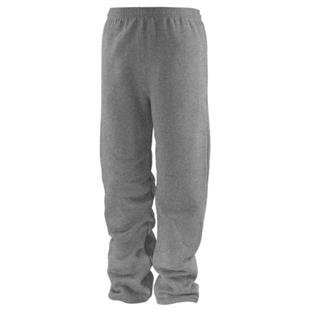 Soffe Youth Open Bottom Fleece Sweatpants