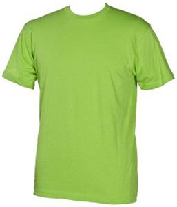 Boxercraft Adult Just for You Crew Neon T-Shirts