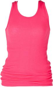 Boxercraft Womens Boyfriend Neon Tank Tops