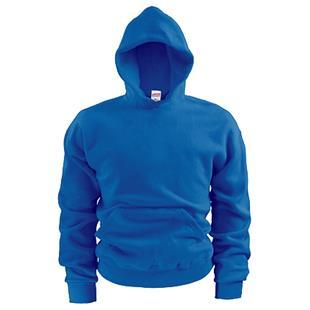 Soffe Youth Basic Hooded Sweatshirts