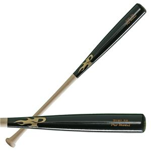Phoenix Bat R141 Black Barrel Wood Baseball Bats