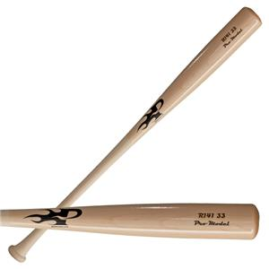 Phoenix Bat R141 Natural Barrel Wood Baseball Bats